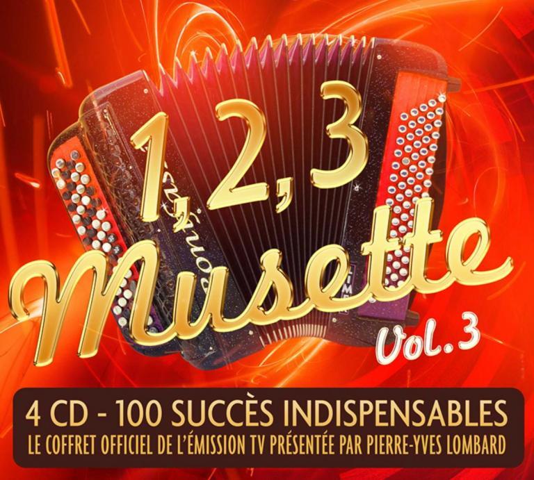123 Musette volume 3