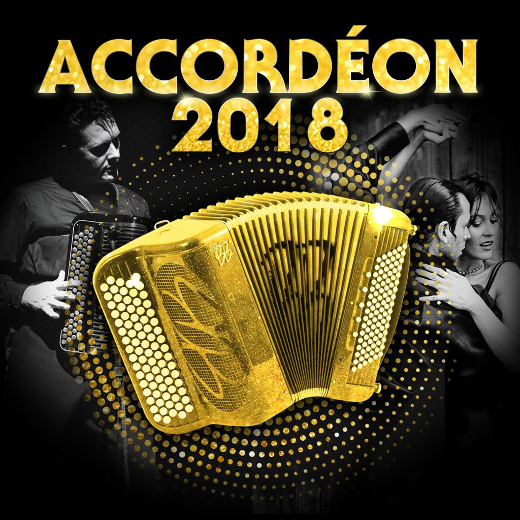 Accordéon 2018