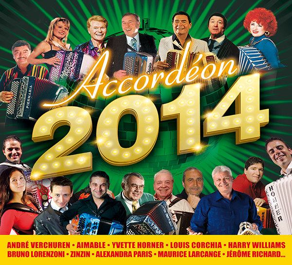 Accordeon 2014