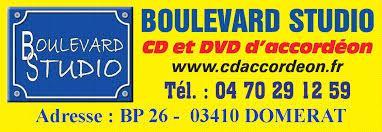 Boulevard Studio