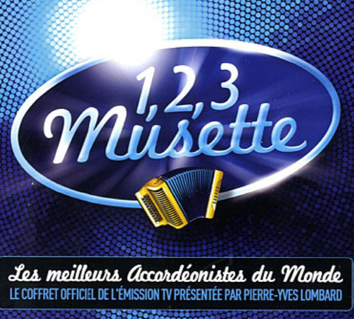123 Musette volume 1