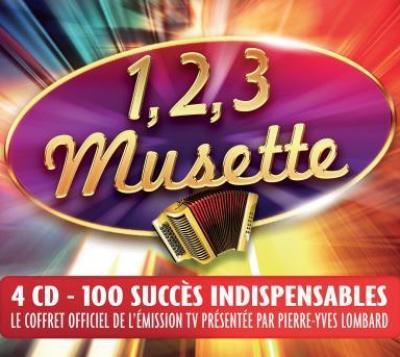 1 2 3 musette vol 4