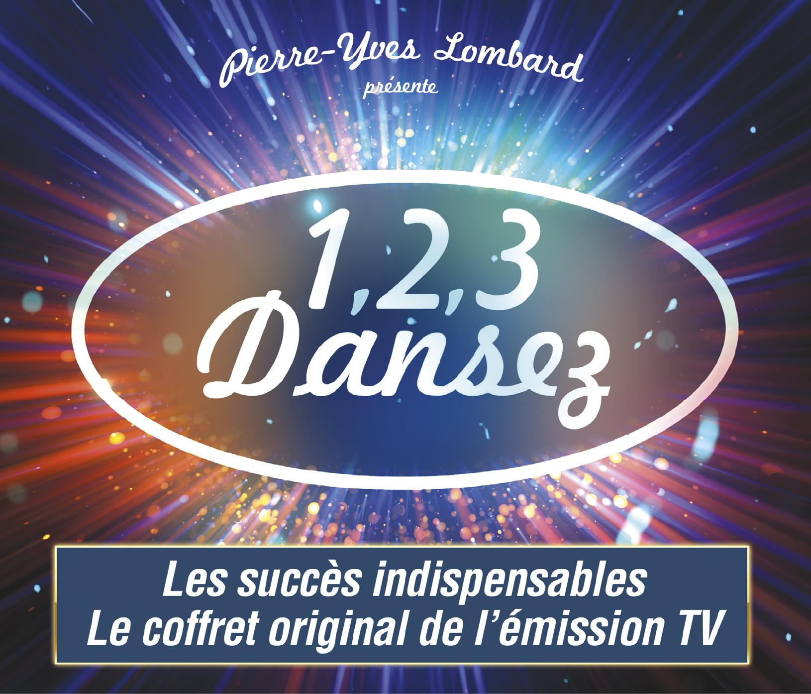 Compilation 1,2,3 Dansez
