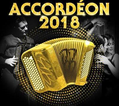 Accordeon 2018