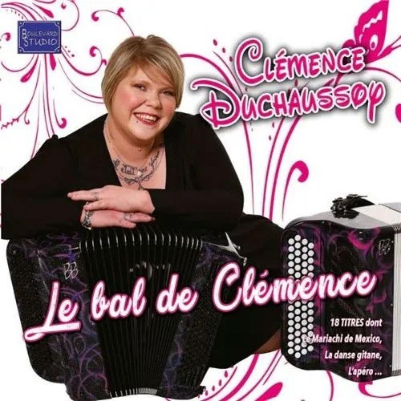 CD Clémence Duchaussoy