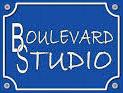 Logo boulevard studio