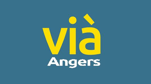 viàAngers