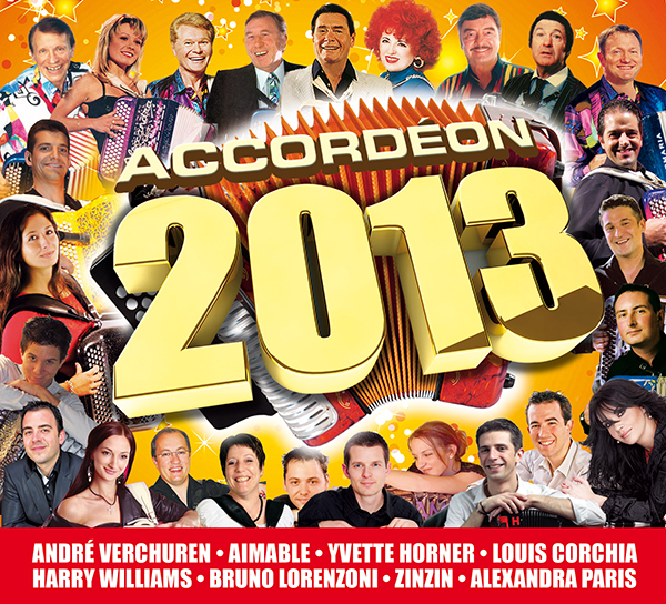 Accordeon 2013
