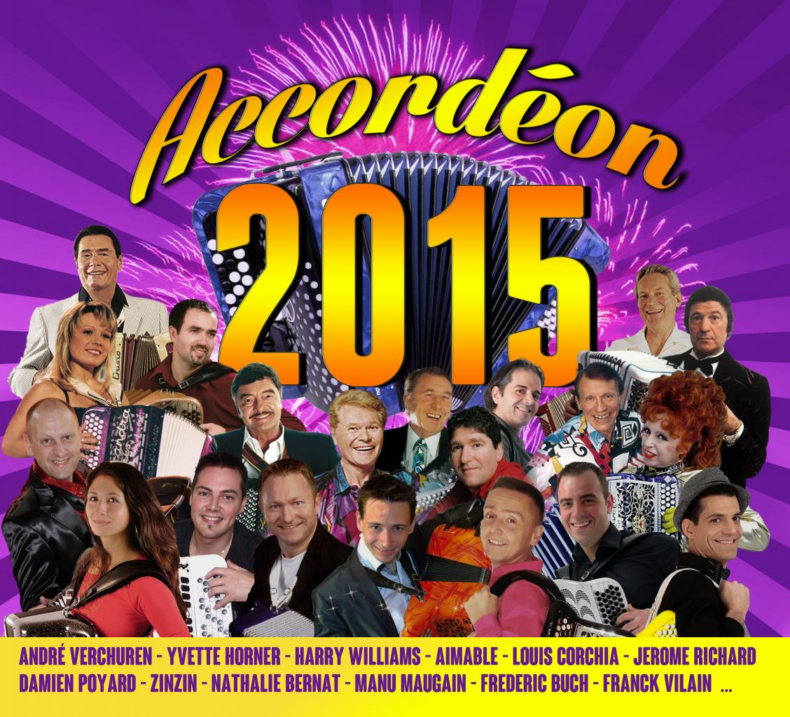 Accordeon 2015