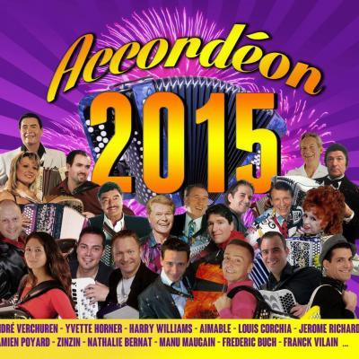 Accordeon 2015