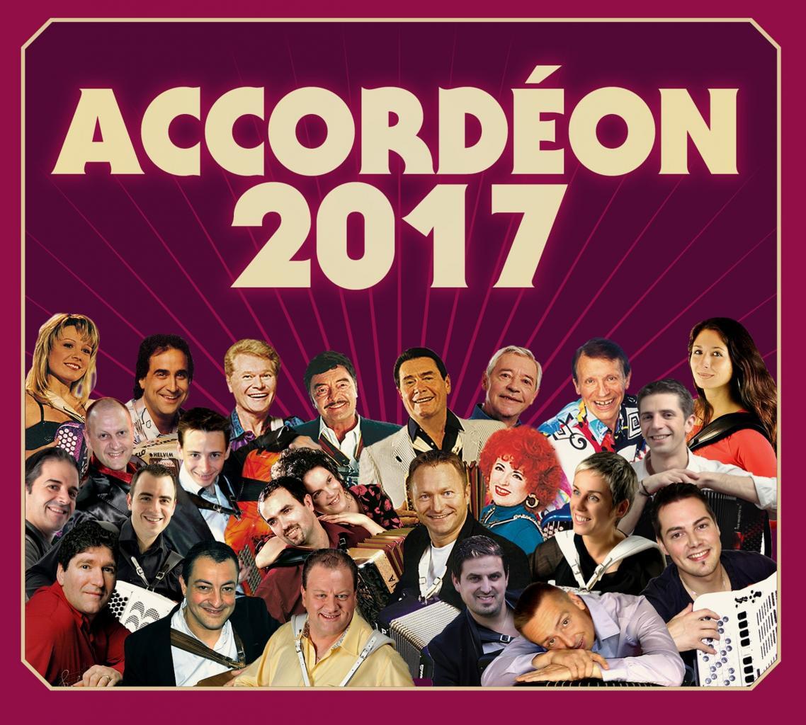 Accordéon 2017