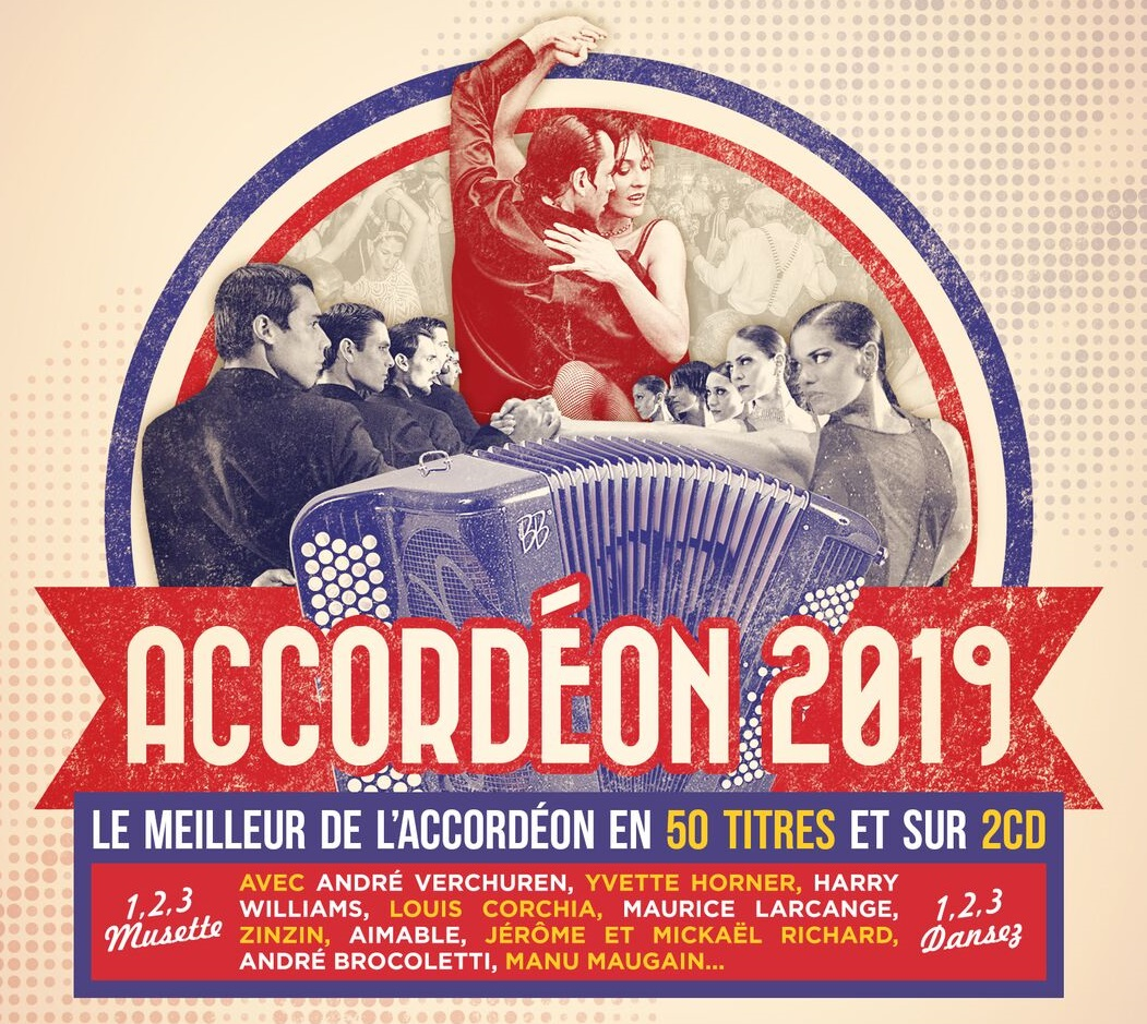 Accordéon 2019
