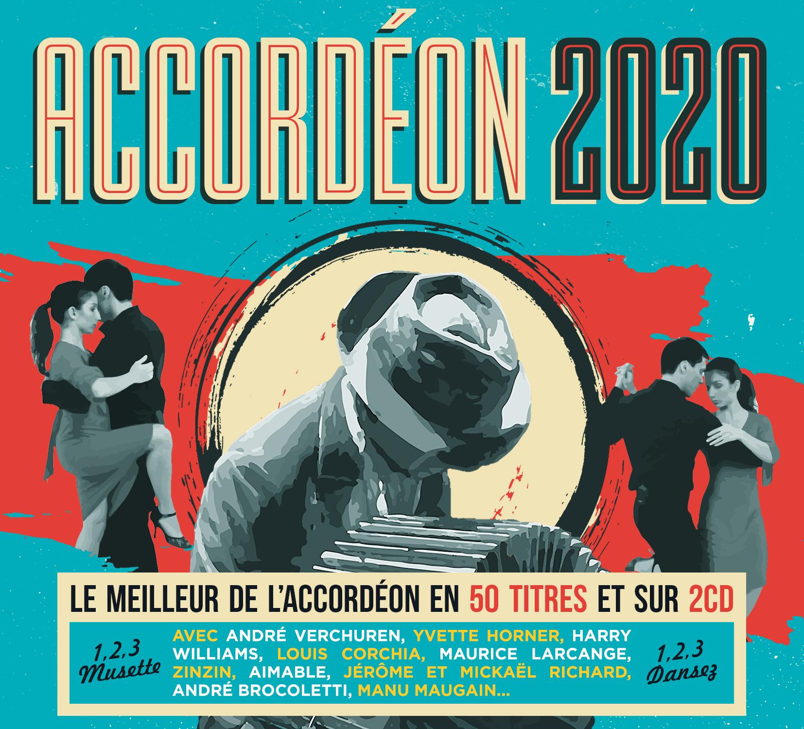 Accordéon 2020