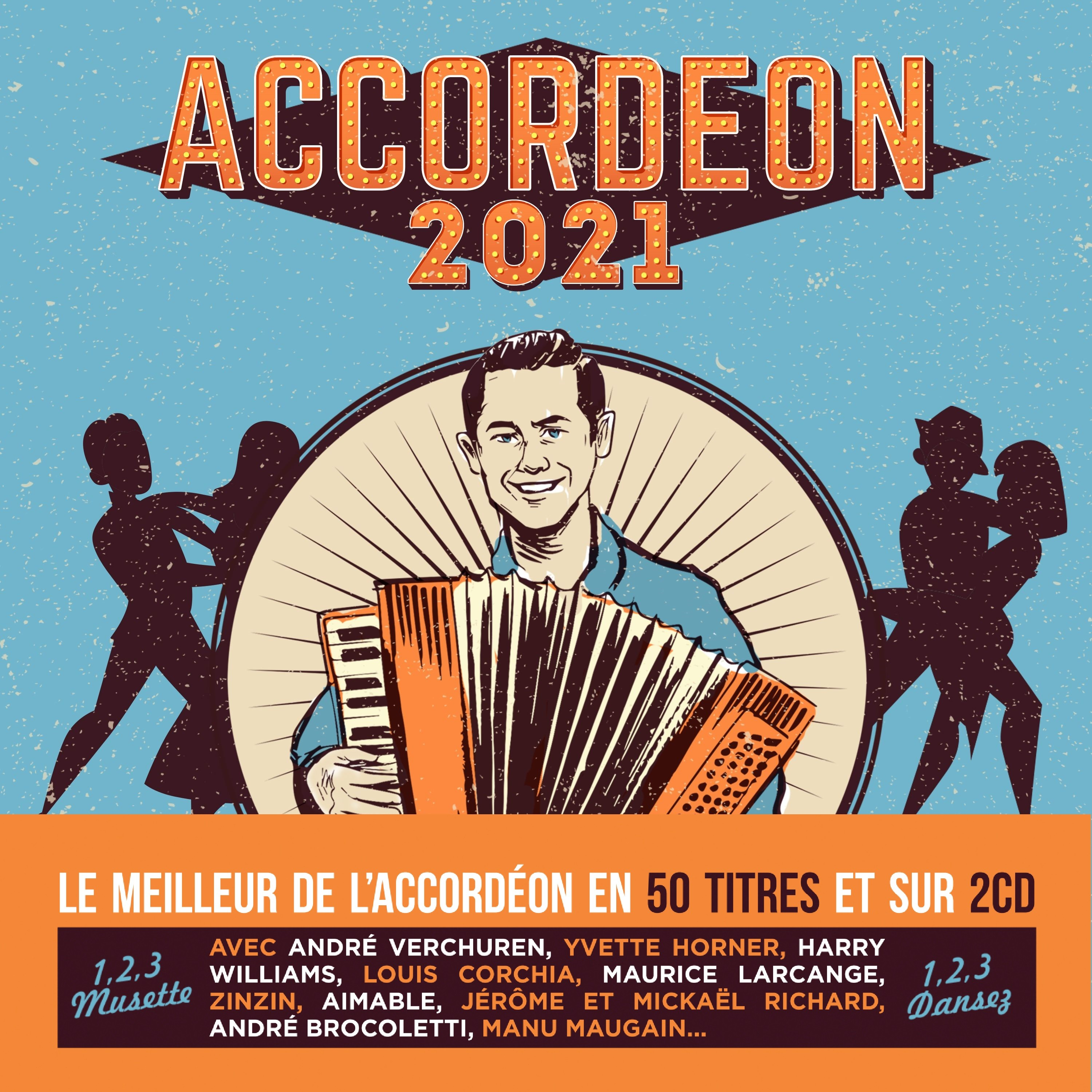 Accordeon 2021