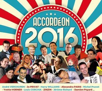 Accordeon 2016