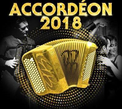 Accordeon 2018