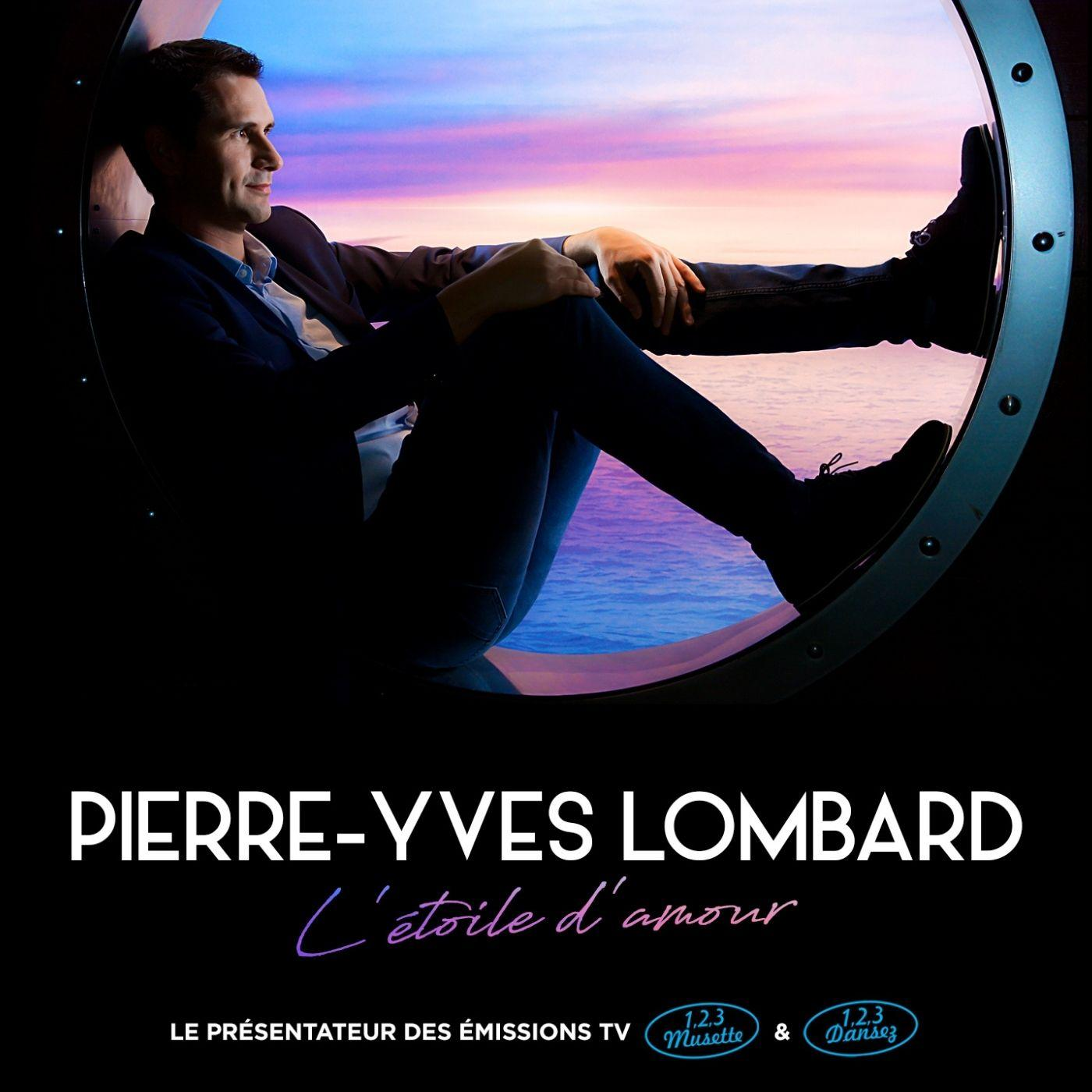 Cd pierre yves lombard