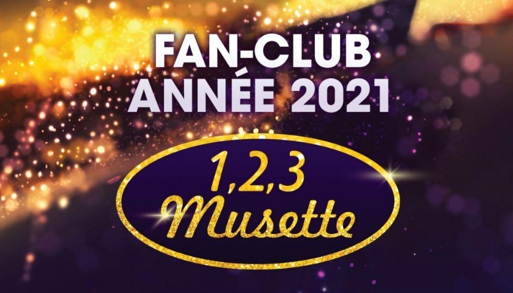 Fan club 123musette